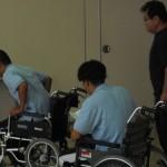 H25.7介護技術勉強会